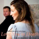 Elsker deg til døde/Love You to Death