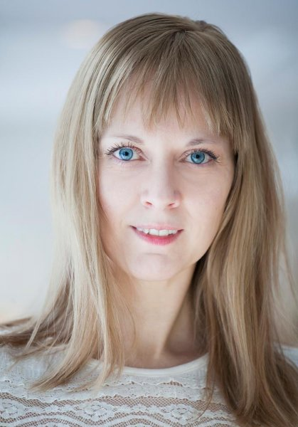 Camilla Roman 2016 - Fotograf Svetlana Negashova